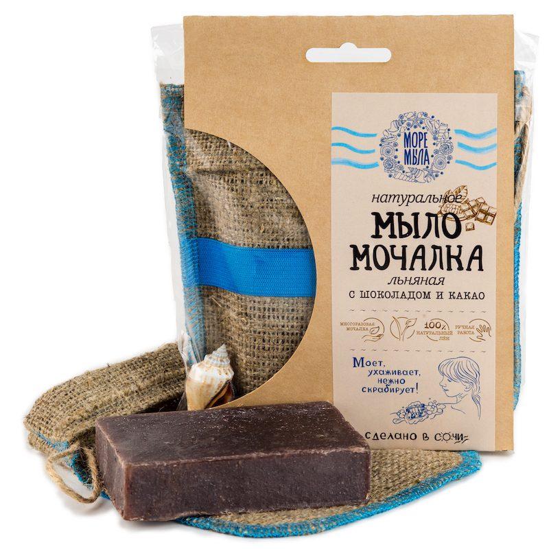 Мыло-с-Шоколадом-и-Какао-1